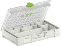 Organizér Festool Systainer³ SYS3 ORG L 89 10xESB