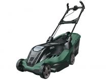 Elektrická sekačka na trávu Bosch AdvancedRotak 750 - ErgoFlex, 1700W, 45cm, 50l, 16kg