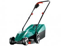 Elektrická sekačka na trávu Bosch ARM 32 - 1200W, 32cm, 31l, 6.8kg