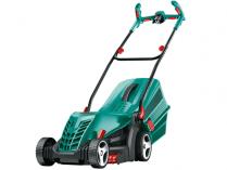 Elektrická sekačka na trávu Bosch ARM 37 - 1400W, 37cm, 40l, 12kg