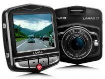 Záznamová  Full HD autokamera Lamax C7