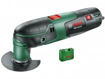 Bosch PMF 220 CE Basic - 250W, 1.1kg, kufr, multifunkční nářadí