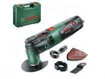 Bosch PMF 250 CES - 250W, 1.2kg, kufr, multifunkční nářadí