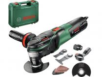 Bosch PMF 350 CES - 350W, 1.6kg, multifunkční nářadí