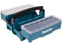 Rozkládací box na Makita Makpac - 396x165x296mm