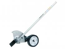 Zarovnávač trávníku pro motorové jednotky Makita DUX60 a EX2650 - 203mm