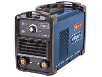 Svářecí invertor Scheppach WSE1000 - 10-130A, 85V, 5.2kg (elektrická invertorová svářečka)