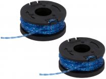 2x struna pro vyžínač Powerplus POWDPG7540, POWDPG7542