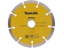 Diamantový kotouč Makita A-84115 - 125mm, 20mm pro Makita 4100KB