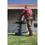 Vertikální štípač dřeva - profesionální štípač na dřevo Scheppach HL 730 - 400V, 2100W, 7t, 102kg (5905309902)