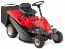 MTD SMART MINIRIDER 60 RDHE - 4.3kW, 60cm, elektrostart, 150kg, travní traktor se zadním výhozem