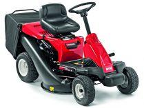 MTD SMART MINIRIDER 60 RDE - 3.8kW, 60cm, 140kg, travní traktor se zadním výhozem