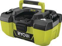 Aku vysavač Ryobi R18PV-0 - 18V, 11L, 4.5kg, bez aku