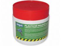 Vysokoteplotní a vysokotlaké plastické mazivo Scheppach pro pneumatické nářadí - 0.45kg