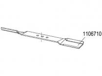 Žací nůž pro sekačku Riwall RPM 4215 P