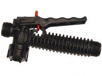 Pistole - ruční ventil pro postřikovače Solo (holá verze)