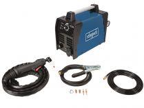 Plazmová řezačka Scheppach PLC 40 - 230V, 15-40A, 6kg