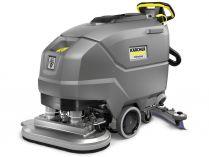 Kärcher BD 70/75 W Bp Pack Classic - 250W, 75/75L, 24V/170Ah, aku podlahový mycí stroj s odsáváním