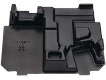 Plastová vložka do kufru Makita Systainer Makpac Typ 2 pro Makita DPT353RFJ, DPT353Z