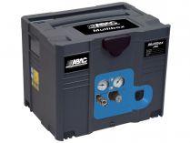 Bezolejový kompresor ABAC MB-1,1-6BM - 1100W, 8bar, 60L, 84l/min, 13kg