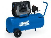 Bezolejový kompresor ABAC OS15P-1,1-50CM Super Silent - 1100W, 9bar, 50L, 195l/min, 32kg