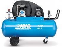 Olejový kompresor ABAC A29-1,5-150CM Pro Line A - 1500W, 150L, 10bar, 255l/min, 87kg