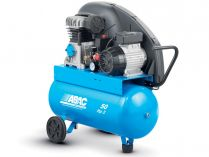 Olejový kompresor ABAC A29-1,5-50CM Pro Line A - 1500W, 50L, 10bar, 255l/min, 49kg