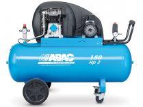 Olejový kompresor ABAC A29B-1,5-150CT Pro Line A - 400V, 1500W, 150L, 10bar, 255l/min, 87kg