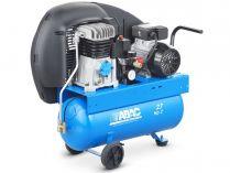 Olejový kompresor ABAC A29B-1,5-27CM Pro Line A - 1500W, 27L, 10bar, 255l/min, 43kg