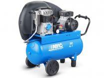 Olejový kompresor ABAC A29B-1,5-50CT Pro Line A - 400V, 1500W, 50L, 10bar, 255l/min, 49kg