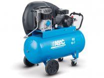 Olejový kompresor ABAC A29B-1,5-90CM Pro Line A - 1500W, 90L, 10bar, 255l/min, 56kg