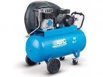 Olejový kompresor ABAC A29B-1,5-90CT Pro Line A - 400V, 1500W, 90L, 10bar, 255l/min, 56kg