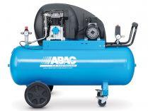 Olejový kompresor ABAC A29B-2,2-150CT Pro Line A - 400V, 2200W, 150L, 10bar, 320l/min, 87kg