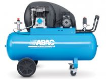 Olejový kompresor ABAC A29B-2,2-200CT Pro Line A - 400V, 2200W, 200L, 10bar, 320l/min, 91kg