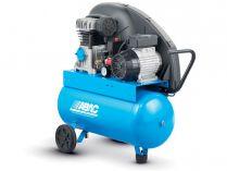 Olejový kompresor ABAC A29B-2,2-50CM Pro Line A - 2200W, 50l, 10bar, 320l/min, 58kg