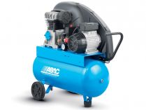 Olejový kompresor ABAC A29B-2,2-50CT Pro Line A - 2200W, 50L, 10bar, 320l/min, 58kg