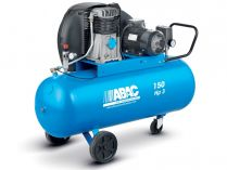 Olejový kompresor ABAC A39-2,2-150CM Pro Line A - 2200W, 150L, 10bar, 393l/min, 87kg