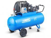 Olejový kompresor ABAC A39-2,2-200CM Pro Line A - 2200W, 200L, 10bar, 393l/min, 91kg