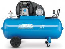 Olejový kompresor ABAC A39-2,2-270CM Pro Line A - 2200W, 270L, 10bar, 393l/min, 138kg