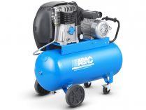 Olejový kompresor ABAC A39B-2,2-150CT Pro Line A - 2200W, 150l, 10bar, 393l/min, 87kg