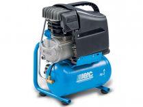 Olejový kompresor ABAC L20N-1,5-6CM - 1500W, 8bar, 220l/min, 14kg