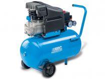 Olejový kompresor ABAC L25P-1,8-50CM - 1800W, 10bar, 270l/min, 36kg