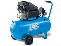Olejový kompresor ABAC L30PN-2,2-90CM - 2200W, 10bar, 310l/min, 63kg