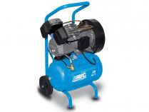 Olejový kompresor ABAC V30-2,2-20CM - 2200W, 20l, 10bar, 330l/min, 43kg