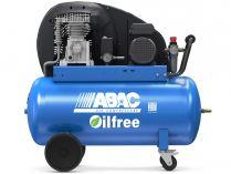 Bezolejový kompresor ABAC A29B0-1,5-100CM Pro Line Zero - 1500W, 100L, 10bar, 255l/min, 56kg