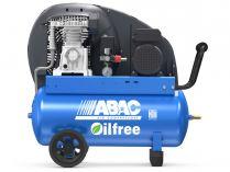Bezolejový kompresor ABAC A29B0-1,5-50CM Pro Line Zero - 1500W, 50L, 10bar, 255l/min, 49kg