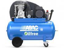 Bezolejový kompresor ABAC A29B0-2,2-100CM Pro Line Zero - 2200W, 100L, 10bar, 320l/min, 56kg
