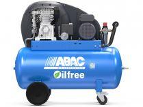 Bezolejový kompresor ABAC A29B0-2,2-100CT Pro Line Zero - 400V, 2200W, 320l/min, 100L, 10bar, 56kg