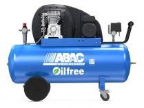 Bezolejový kompresor ABAC A29B0-2,2-150CM Pro Line Zero - 2200W, 150L, 10bar, 320l/min, 87kg