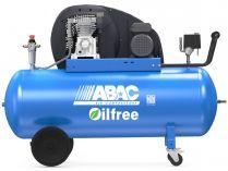 Bezolejový kompresor ABAC A29B0-2,2-200CM Pro Line Zero - 2200W, 200L, 10bar, 320l/min, 91kg